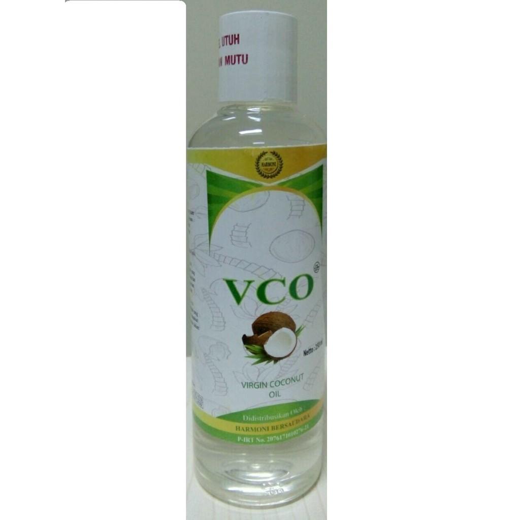 Bergizi Minyak Kelapa Murni Laitco Virgin Coconut Oil Vco Diet Vico Bagoes 1000ml Keto 500 Ml Shopee Indonesia