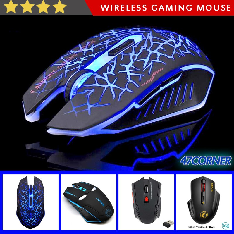 Mouse Game Murah