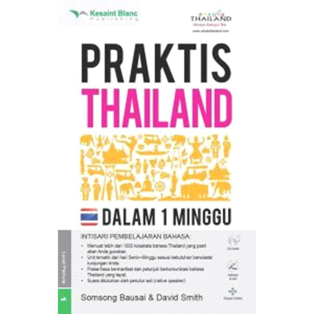 BARU Buku Praktis Jepang dalam 1 Minggu . Kesaint Blanc . | Shopee Indonesia