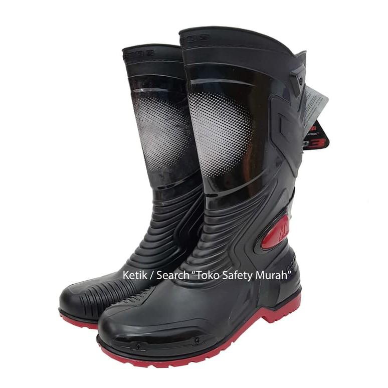 anti+air+sepatu+pria - Temukan Harga dan Penawaran Online Terbaik -  Februari 2019  1416e6965f