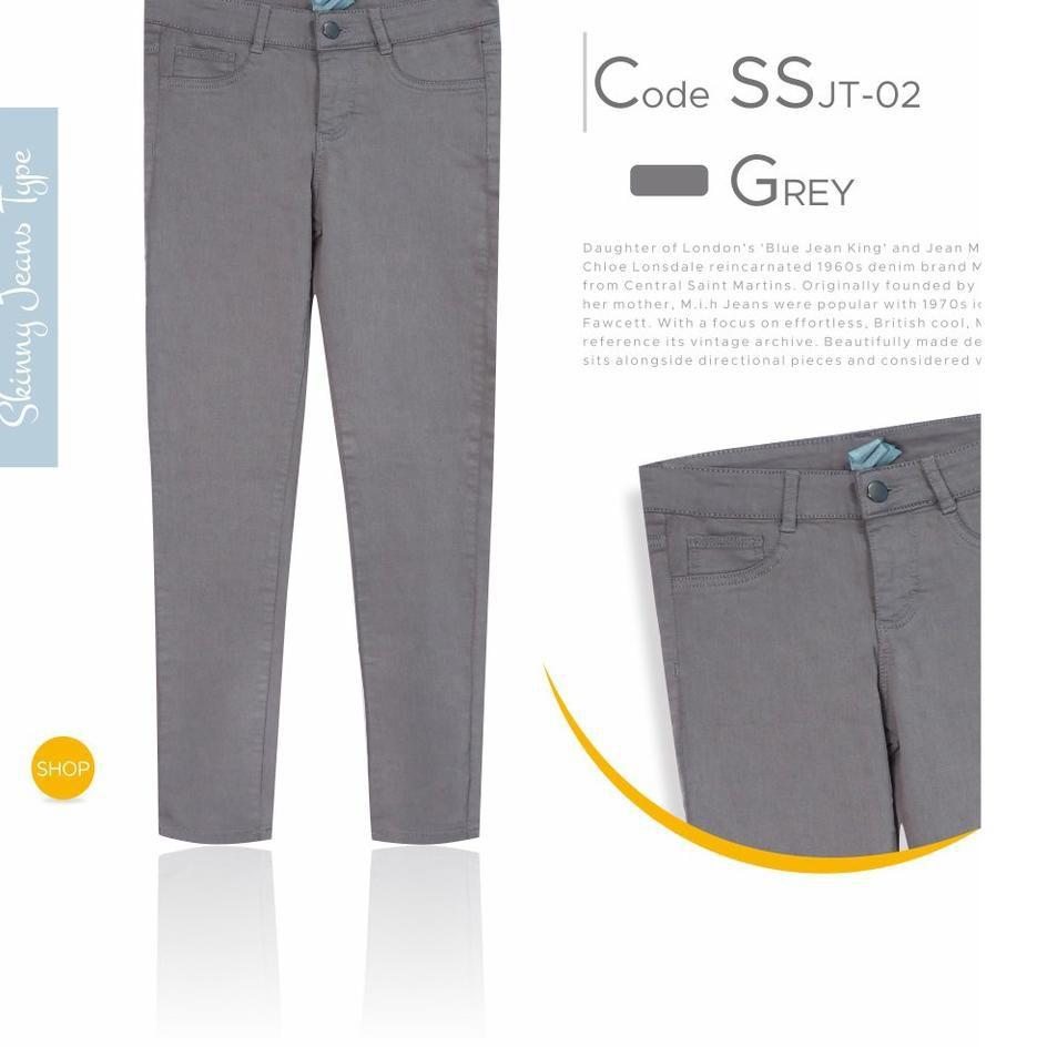 Jangan Lewatkan Produk Ini New Collection Skinny Jeans Denim Skinny Jeans Women Jeans Branded Jean Shopee Indonesia
