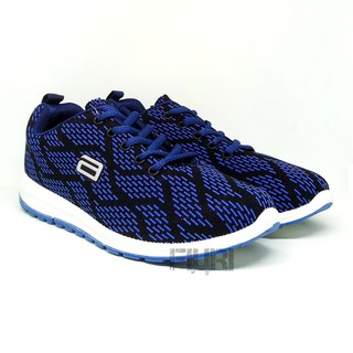 Ando Original - Ochi Hitam Biru - Sepatu Kets Wanita - Sepatu Sneakers -  Sepatu Olahraga Wanita cc0efae33d