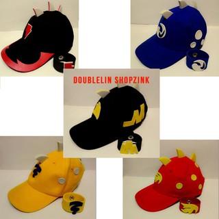 Paket Grosir Gelang Dan Topi Karakter Boboiboy Murah - Bahan Bagus  ab081ae2b5