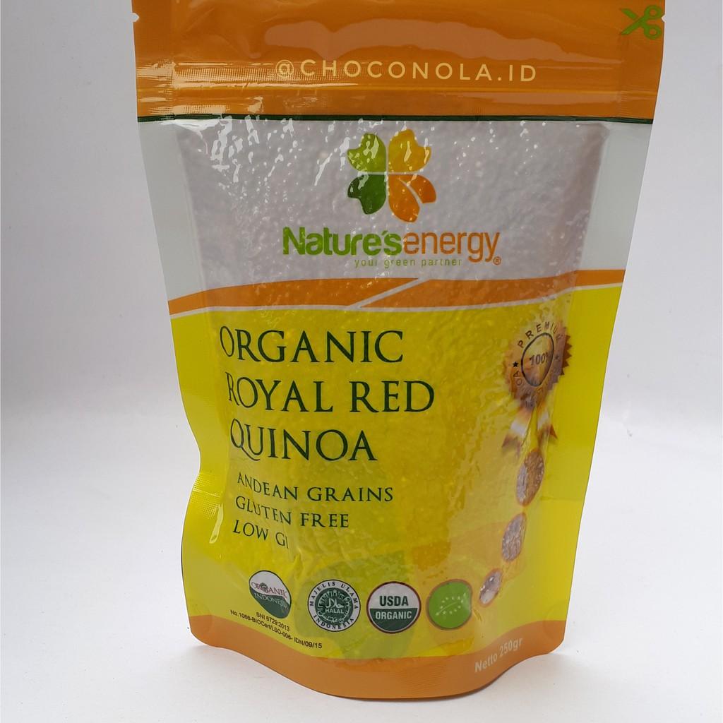 Natures Energy Organic Green Coffee Powder 100 Gram Shopee Indonesia Bubuk 100gr Defoya