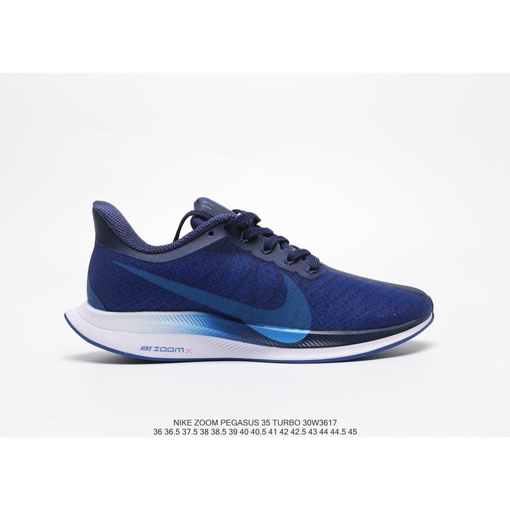 Sepatu Nike Zoom Pegasus 35 Turbo Sepatu Lari Untuk Pria Dan