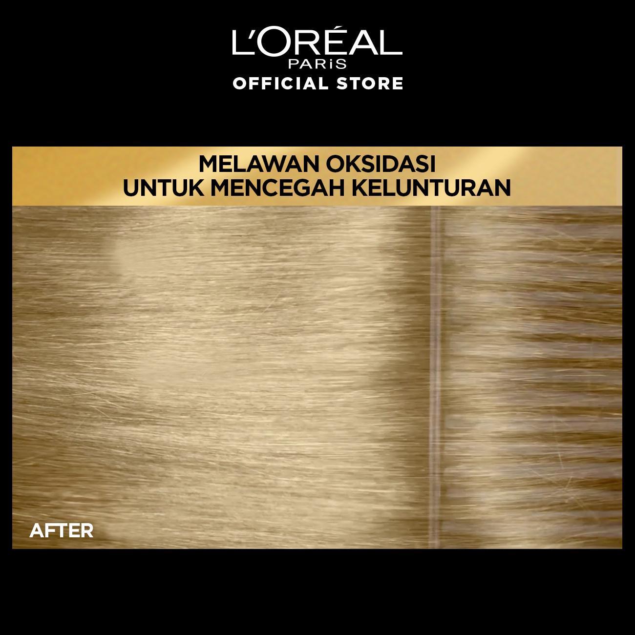L'Oreal Paris Extraordinary Oil Premium Shampoo Shine- 440ml Twinpack-4