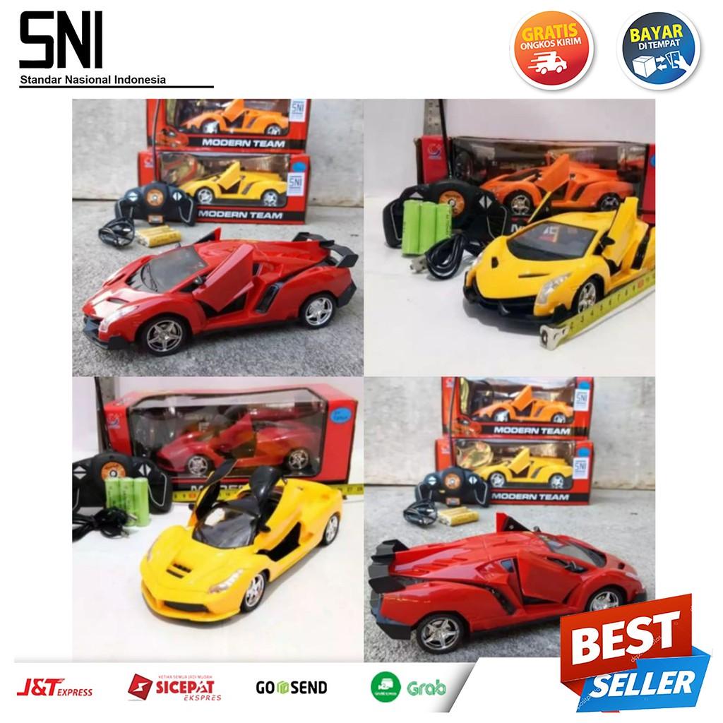 Harga Mobil Remote Control Besar Terbaik Mainan Games Hobi Koleksi Juli 2021 Shopee Indonesia