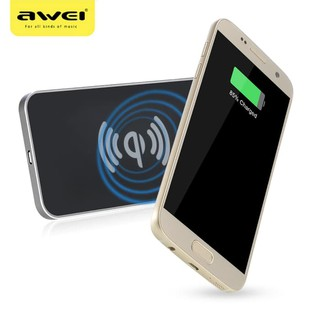 Awei Qi Wireless Charger Dual Coils - W1