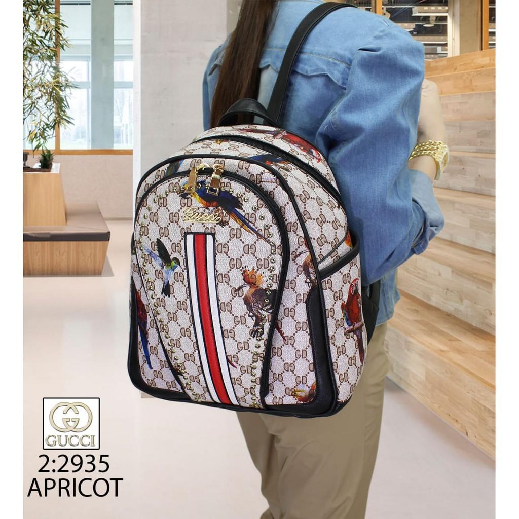 30-01 Duffel GUCCI GD AGRP Bags Waterfproof Parasut 5876 ETB ... 36c99bbced