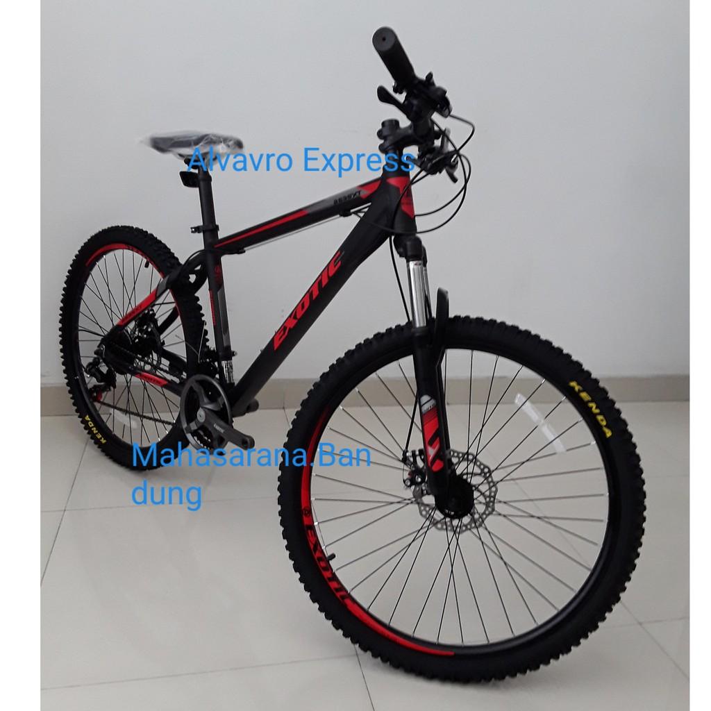 Sepeda Gunung 26