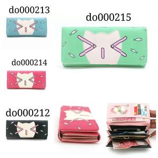 Dompet wanita /do000212/ Clutch / Woman wallet /dompet Cewek / Gadis / Dompet