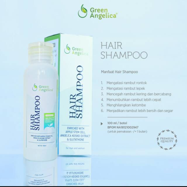 Dapatkan Harga shampo rontok Diskon  8c285275c3