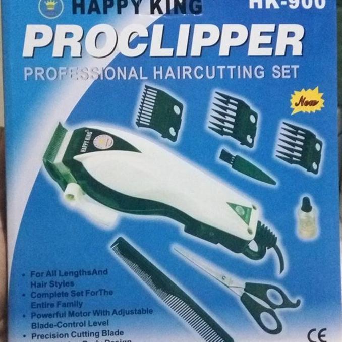 Peratatan pangkas   mesin cukur rambut Hk-900  0b1b41aac2