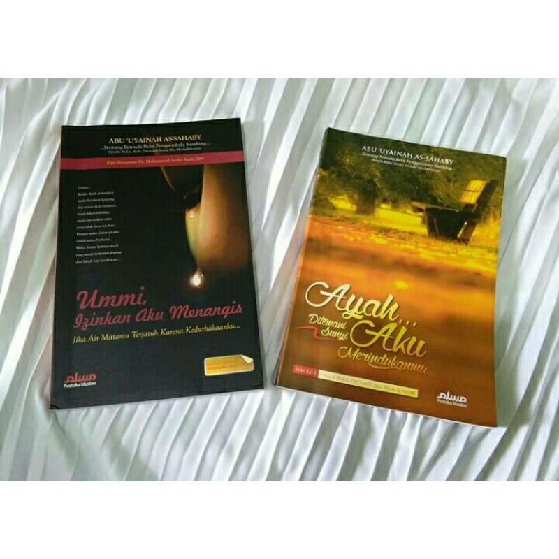 Buku Original tentang Ummi