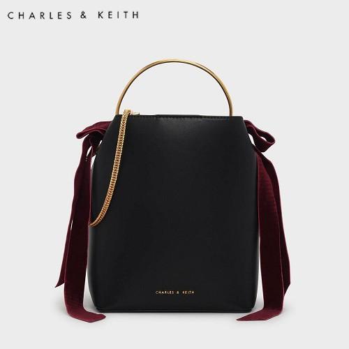 charles+ +keith - Temukan Harga dan Penawaran Online Terbaik - Maret 2019  5c7f591b2b