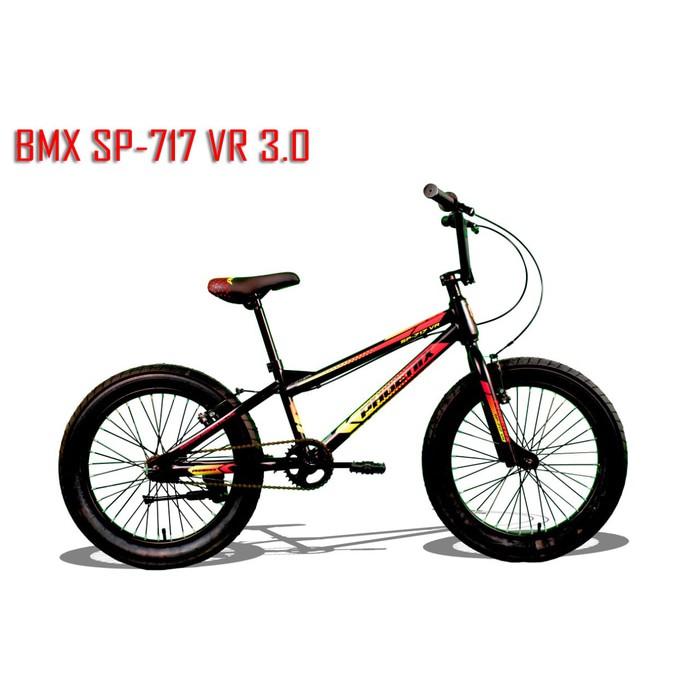 Sepeda Anak Bmx 20 Phoenix Ban Jumbo 3 0 Id Shopee Indonesia