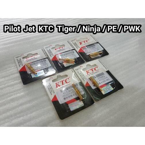 Ukuran Pilot Jet Dan Main Jet Mio - Berbagai Ukuran
