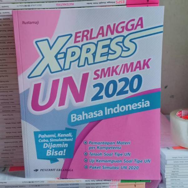 Soal Un Bahasa Indonesia Smk Dan Kunci Jawaban - Guru Ilmu ...