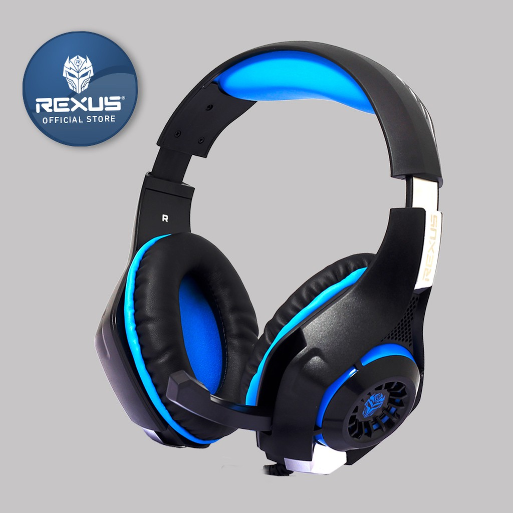Headset Gaming Nyk Hs N07 Phantom Shopee Indonesia Sades Knight Pro Bongiovi 71