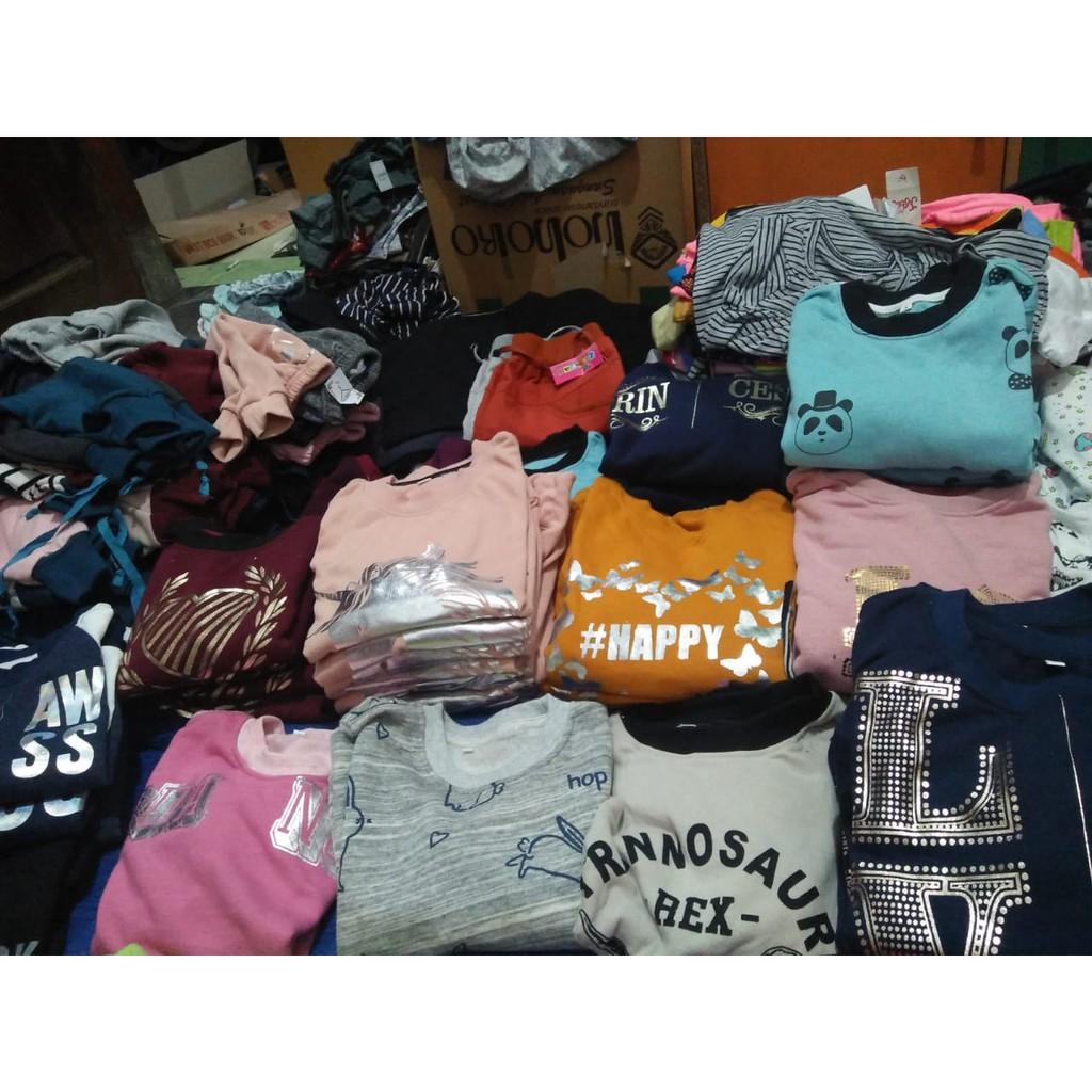 Paket Usaha Baju Anak Sisa Ekspor | Shopee Indonesia