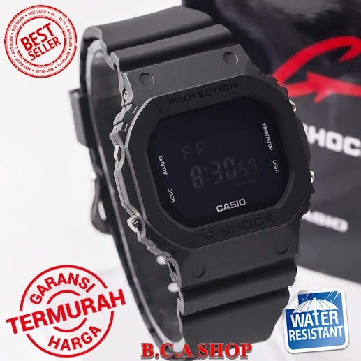 Casio Original AE-1200WHD-1A Jam Tangan Pria - Digital - Stainless - Silver | Shopee Indonesia