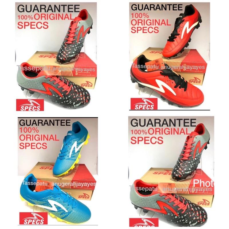 Sepatu bola SPECS 100% ORIGINAL !!!!