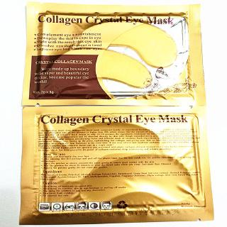Eye Mask dengan Collagen Efek Menghilangkan Dark Circle untuk Area Mata 6