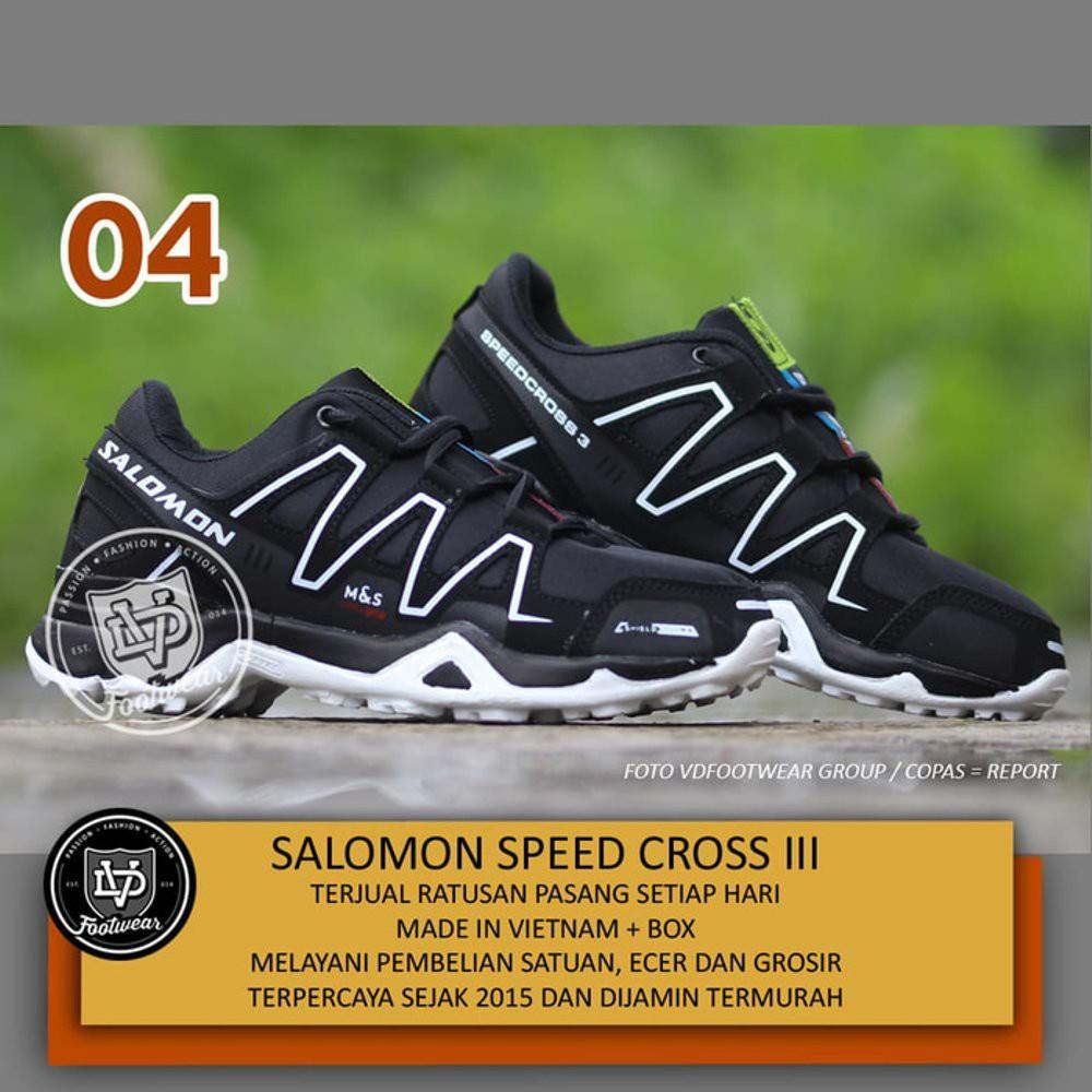 sepatu olahraga outdoor - Temukan Harga dan Penawaran Sneakers Online  Terbaik - Sepatu Pria Februari 2019  d94af63343