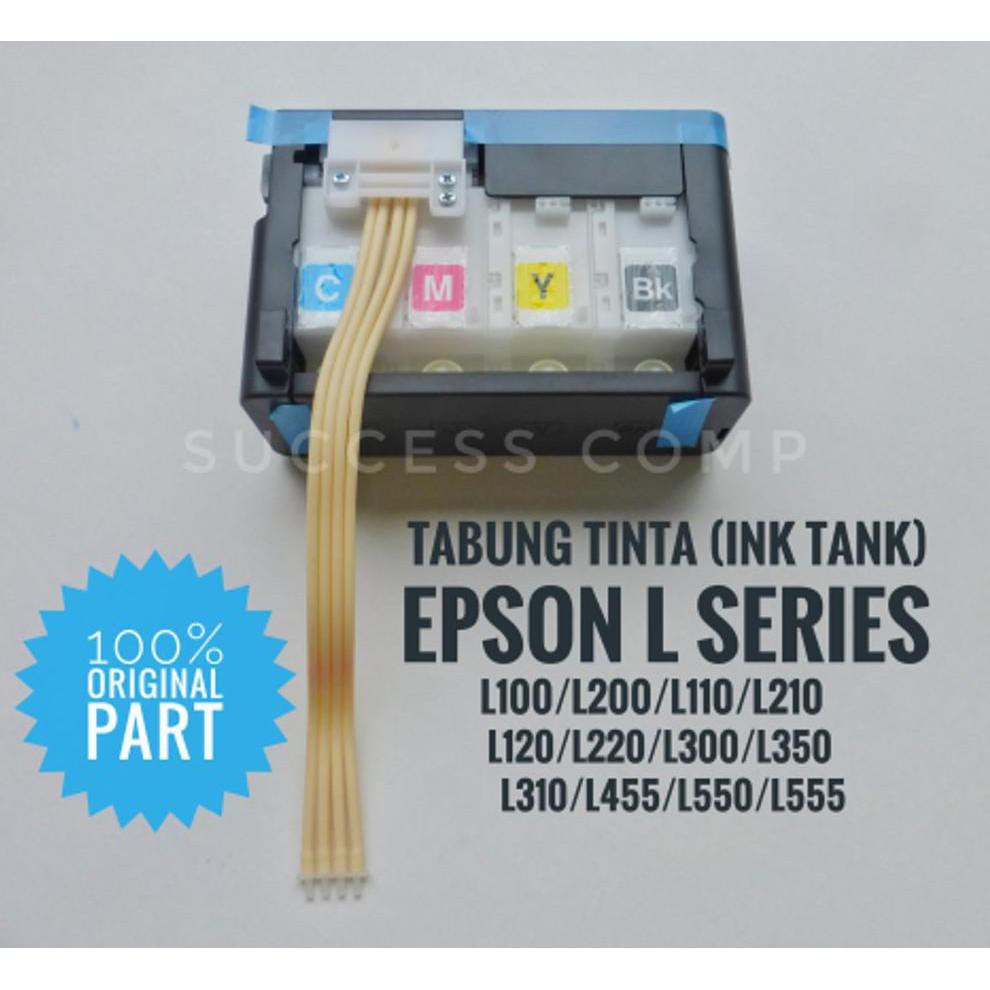 Limitededition Original Tinta Epson L100 L110 L120 L200 L210 L220 T664 L Series L300 L310 L355 L360 L365 L455 L550 Shopee Indonesia