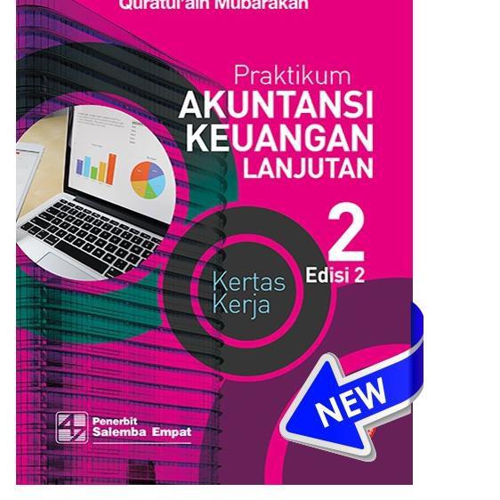 Kunci Jawaban Praktikum Akuntansi Keuangan Menengah ...