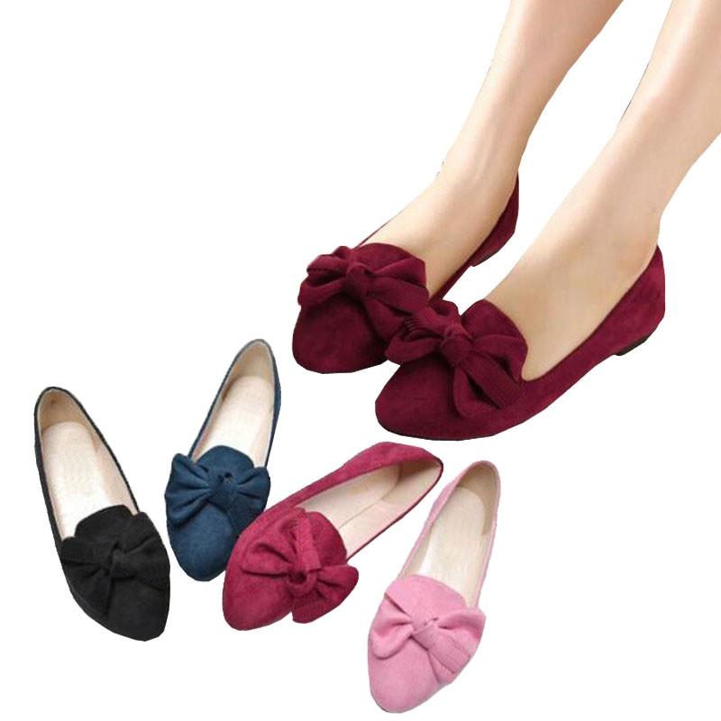 Jual Produk Sepatu Wanita Online  0ba9ebe3d1