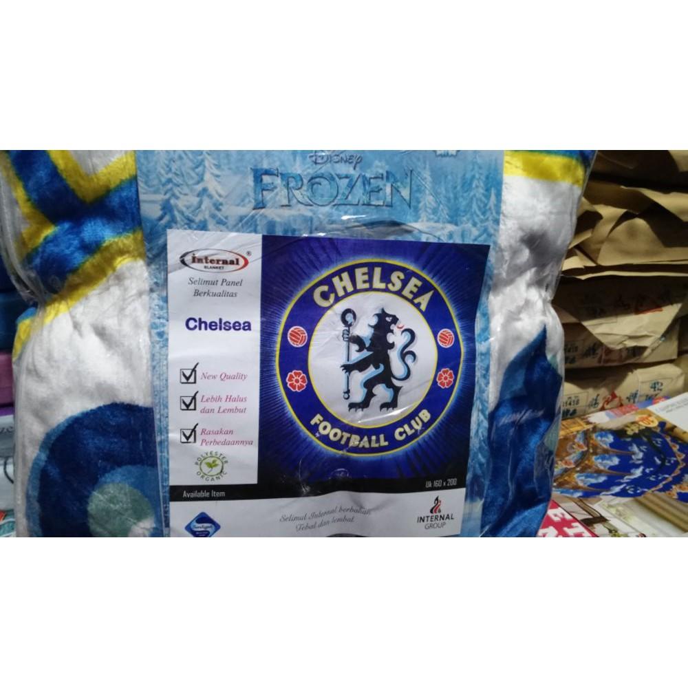 Internal Selimut Chelsea Daftar Harga Termurah Terkini Dan Monalisa Berbulu Tebal Motif Liverpool 150x200 Cm