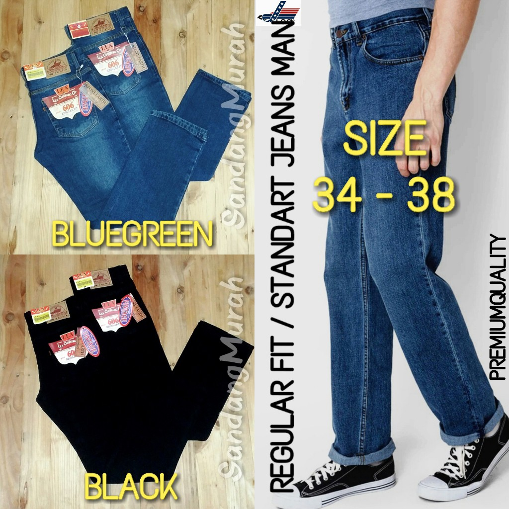 Emba Jeans Celana Panjang Pria Bs 08 Jordan Regular Black Review Fm328 Basic Upd Warna Heavy Stom Navy 27 081 618 05201 20