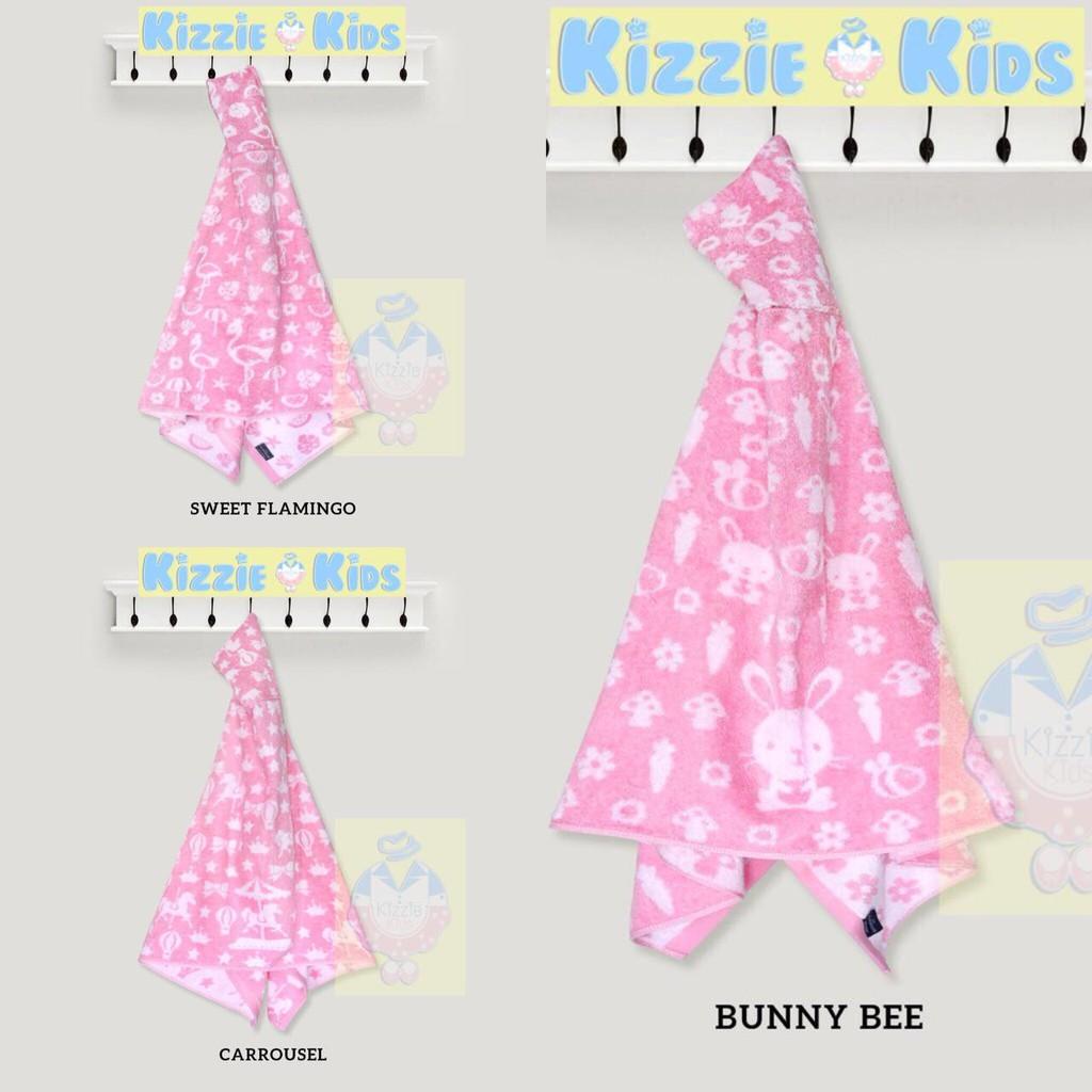 New Stock Libby Washlap Handuk Baby Waslap Bayi Motif Jari Jempol Kiddy Kotak Dan Terkini Shopee Indonesia