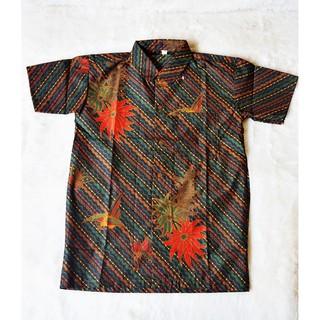 Baju Batik Anak Cowok Model Terbaru Baju Batik Anak Model Baju