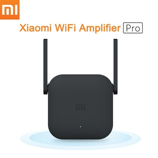 Penguat Sinyal Xiaomi WiFi Extender PRO Signal Booster 300Mbps Repeater Amplifier