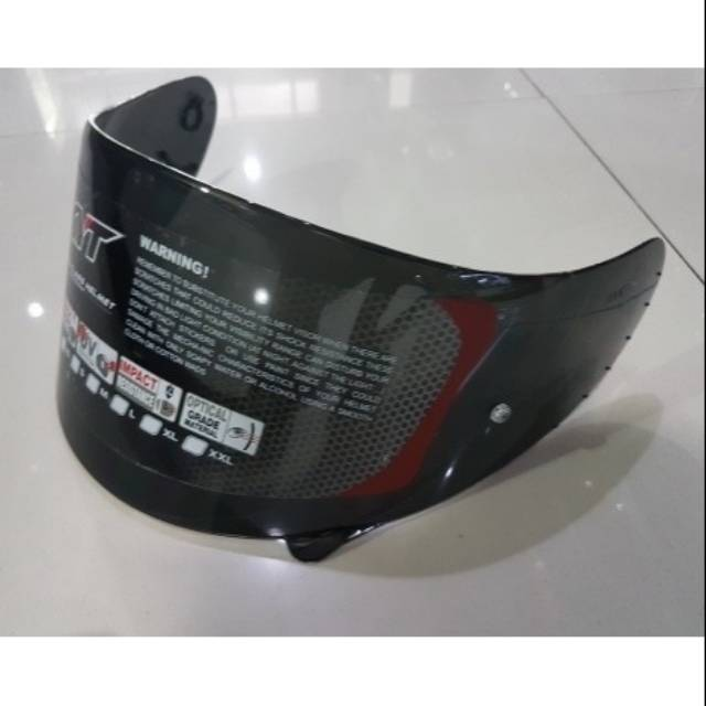 5df1548e Flat visor custom NJS | Shopee Indonesia