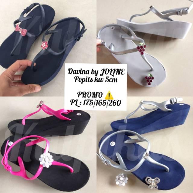 sandal popits - Temukan Harga dan Penawaran Flip Flop   Sandals Online  Terbaik - Sepatu Wanita Februari 2019  1240d5419f