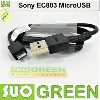 Kabel Data Sony Micro USB Original EC803 Z1 Z2 Z3 M4 M2 C .