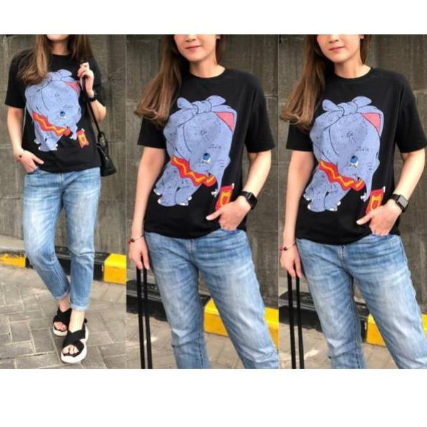 SALEE!!!!.. Zara disney dumbo t-shirt