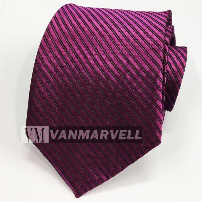 VM Dasi fashion slim merah kombinasi - Dasi Pesta / Dasi Kerja / Slim tie | Shopee Indonesia