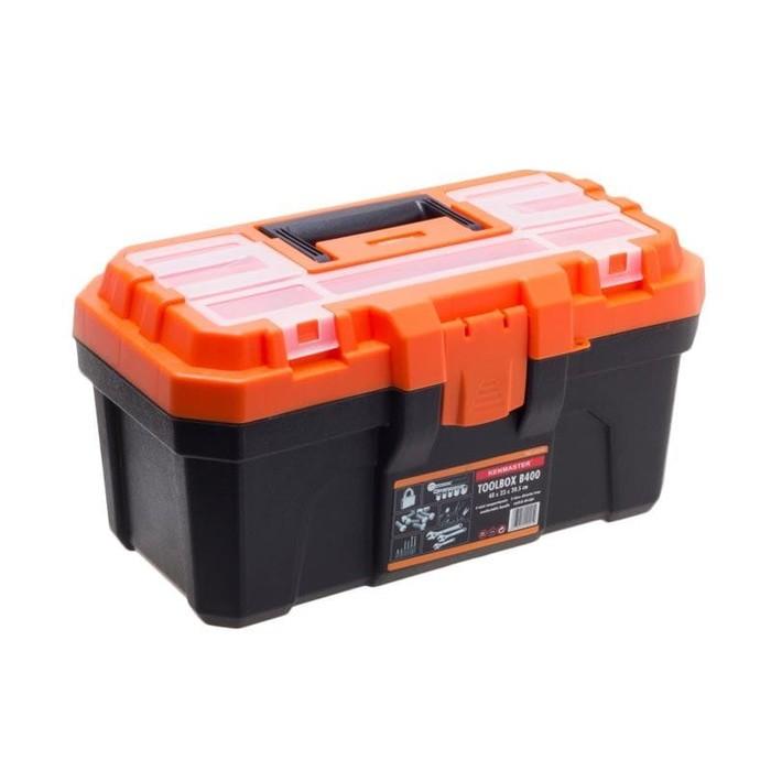 Home-Klik Kenmaster Tool Box B400 + 31 in 1 Tool Kit - ME-6036 B   Shopee Indonesia