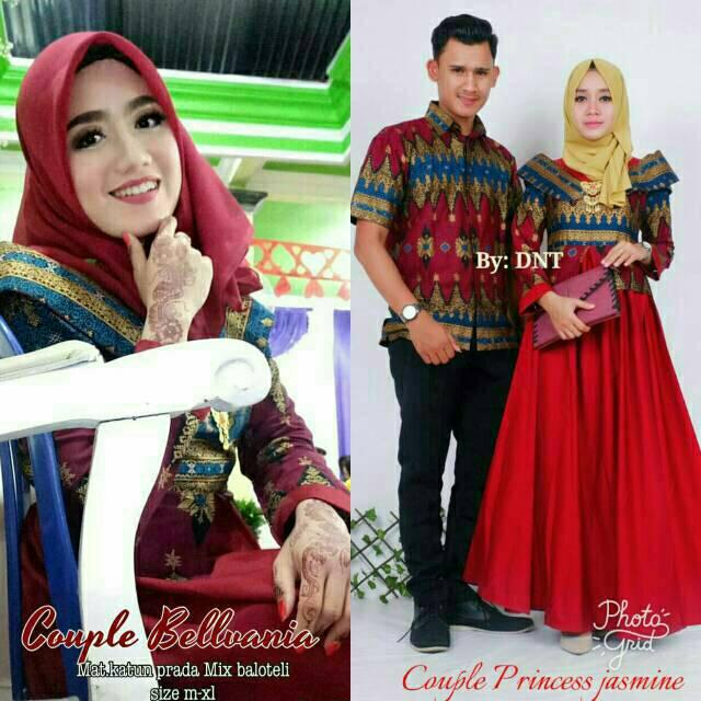 Couple Princess Aura Kasih  1ba30a4d7c