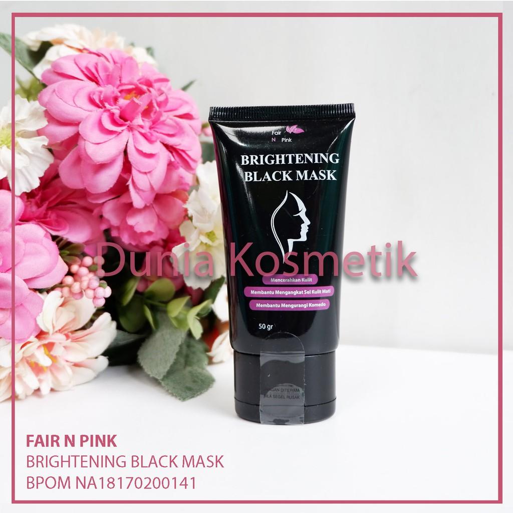 Dd Cream Fair N Pink Bpom Dan Original 100 25gr Shopee Indonesia Serum Pemutih Badan 160ml Ber