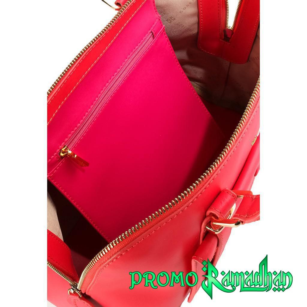Jual Goni Cissy Boston Bag Burnt Orange Terbaru 2018 Eva Hobo Gobelini Keiana Satchel S Shopee Indonesia