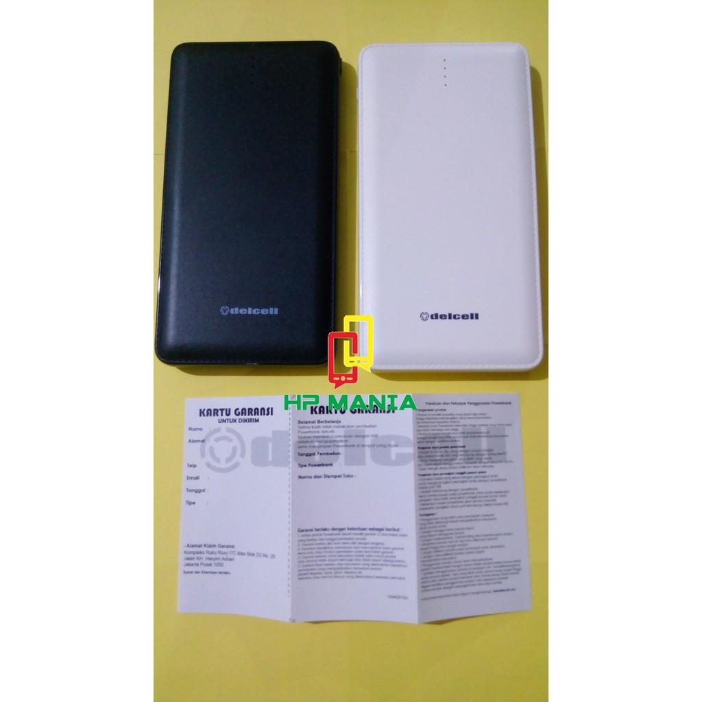 Dapatkan Harga Undefined Diskon Shopee Indonesia Delcell Neo Powerbank Metal Ter Elegan Seperti Power Bank Xiaomi Real Capacity 10000 Mah Garansi Resmi