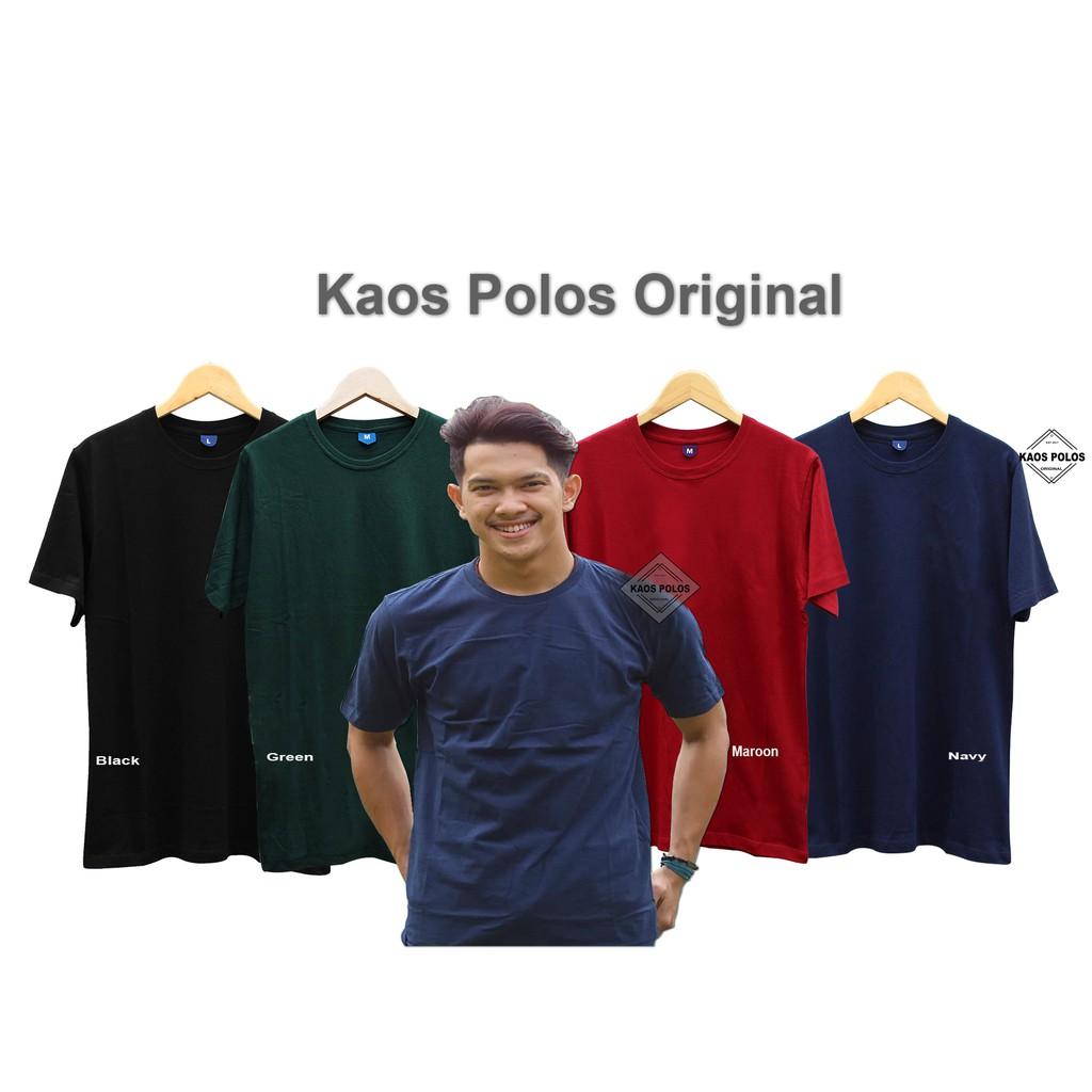 Kaos Pria / Distro Premium / T-shirt Cowok Panda Samurai - Hitam - Vanwin | Shopee Indonesia