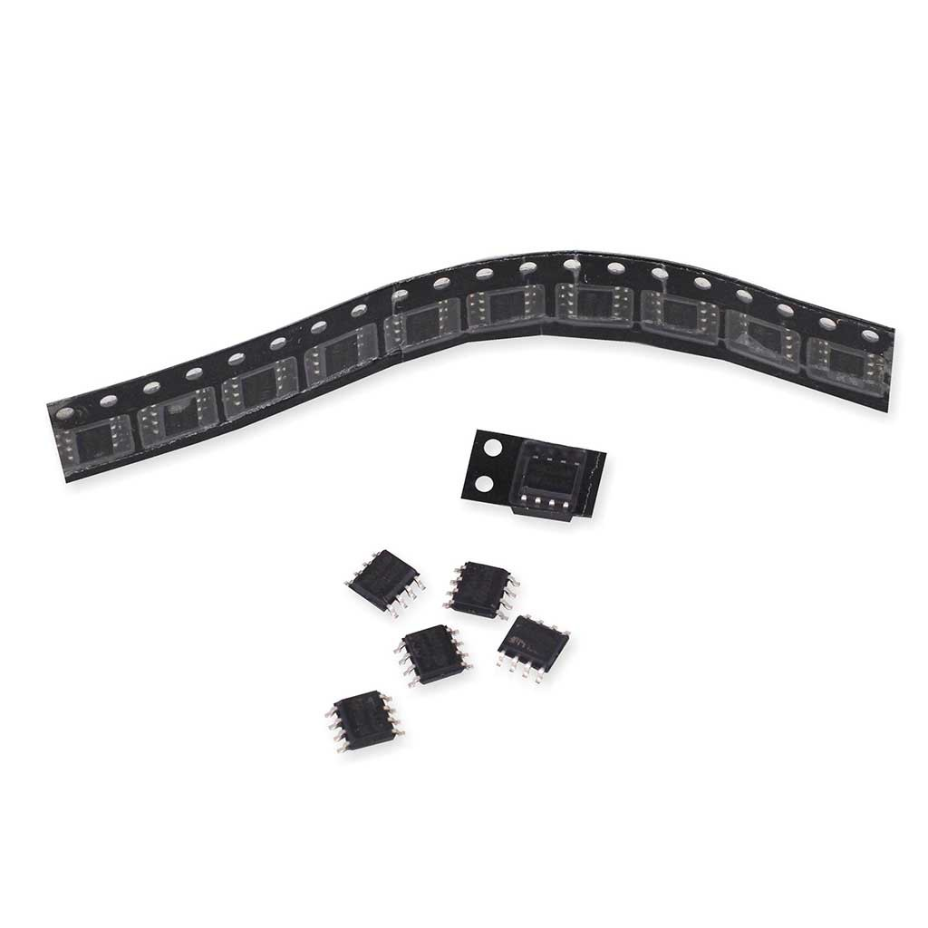 Ic Eeprom Resetter Counter Printer Spare Part Original Canon Eprom G2000 Reseter Mg2570 Mg2470 Shopee Indonesia