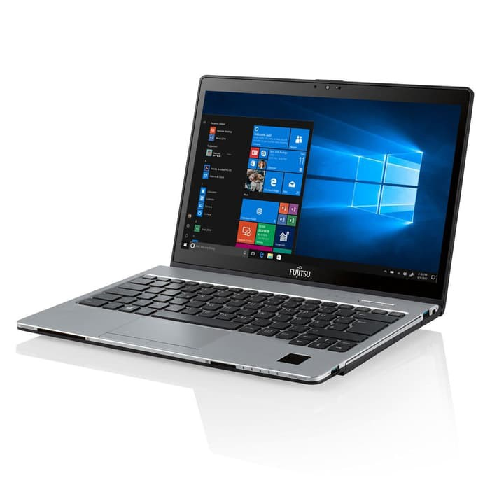 Notebook Fujitsu Lifebook S937 i5 7200U Windows 10 Pro