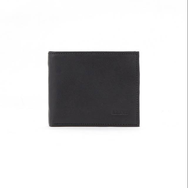 Dompet pria kulit asli import warna hitam sophie martin Original ..dsm214 promo harga termurah